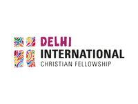 DICF Logo - Delhi International Christian Fellowship