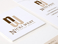 Nicki West Logo