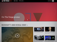 The Verge Video Hub