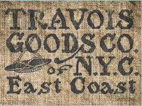 Travois Goods Co. East Coast