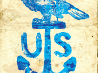 US EAGLE ANCHOR