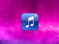 Music+ - Icon Refresh