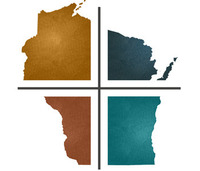 Greater Milwaukee Synod logo idea 1