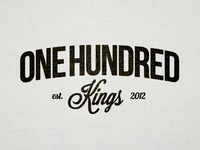 One Hundred Kings