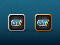 GameTrailers iOS Icon