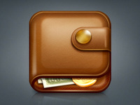 Money for iOS Icon