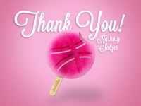 Dribbble_thank_you_popsicle_400x300_v7_hartwig_salzer_teaser