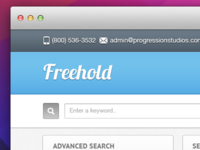 Freehold - Search