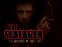 The Seafarer Postcard