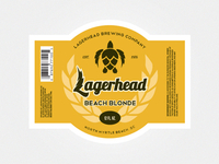 Lagerhead Label