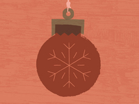 Smallknot Holiday Card