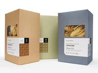 Finished Pasta Packaging