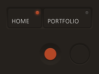 Modern Vintage Interface