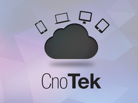 CnoTek - Website logo