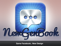 NewGenBook Desktop 4.0 is out!