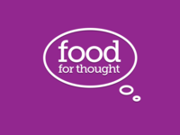 Food For Thought Toledo Logo
