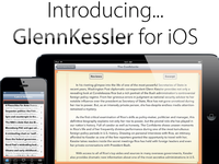 GlennKessler for iOS