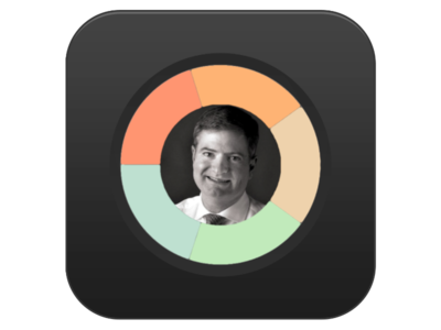 GlennKessler for iOS App Icon