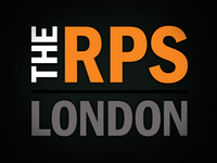 RPS Facebook icon for their Regional Chapter in London