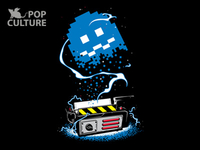 FM Pop Culture 002 - Got The Ghost