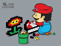 FM Pop Culture 005 - Power Up
