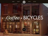 The Hub Coffee & Bikes