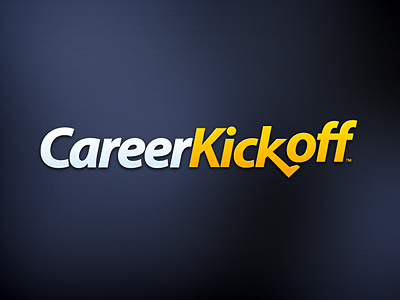 Career Kickoff Logo