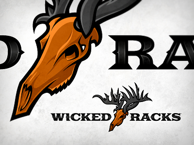 Wicked-racks