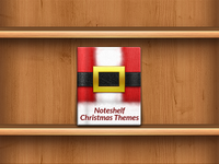 Noteshelf Holidays