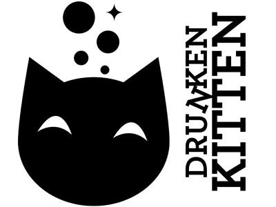 Drunkenkitten-dribbble
