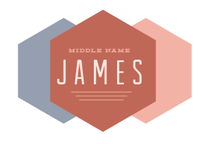 middle name james branding