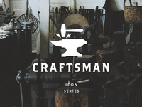 Craftsman Icon Series