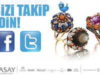 "Jewelry ""Follow Me e-mailing"""