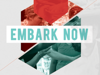 Embark Now