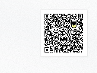 QR for my business card