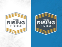 The Rising Tribe