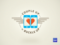 Couple Up to Buckle Up