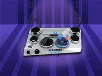Music Game Drum2