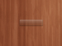 Glass Button (pure CSS3)