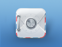 Safemail app icon