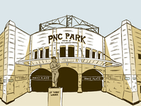 PNC Park - Updated