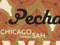 Pecha Kucha Night at SAH