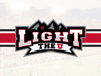 Light the U - University of Utah Marketing/Branding Plan
