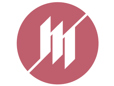 the logo m in m... M Logo Sports