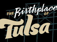 Tulsa - Everywhere Project