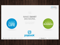 Paybook Site