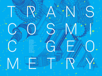 TRANSCOSMIC GEOMETRY