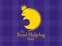 The Royal Hedgehog Hotel