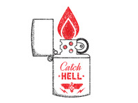Catch Hell 2