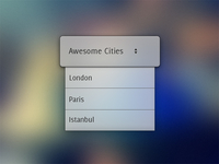 Awesome Cities - Rebound